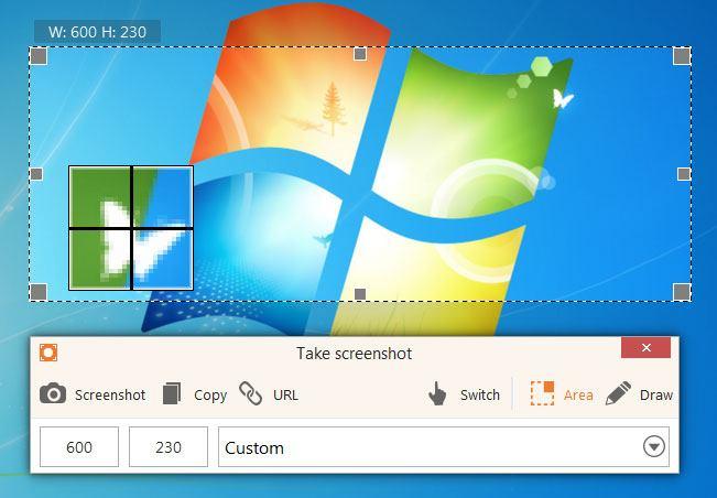 10 Công cụ chụp ảnh màn hình tốt nhất cho Windows 10