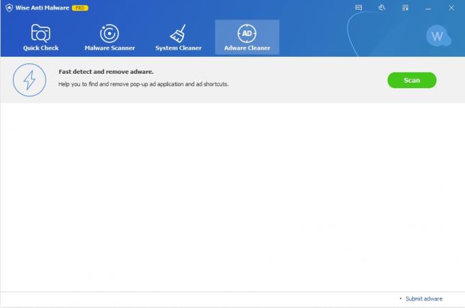 Miễn phí bản quyền phần mềm Wise Anti Malware Pro 2018