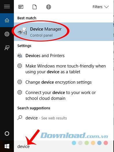 Hướng dẫn kiểm tra máy tính có hỗ trợ Bluetooth không