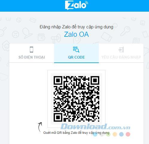 Hướng dẫn tạo chương trình giảm giá cho cửa hàng trên Zalo