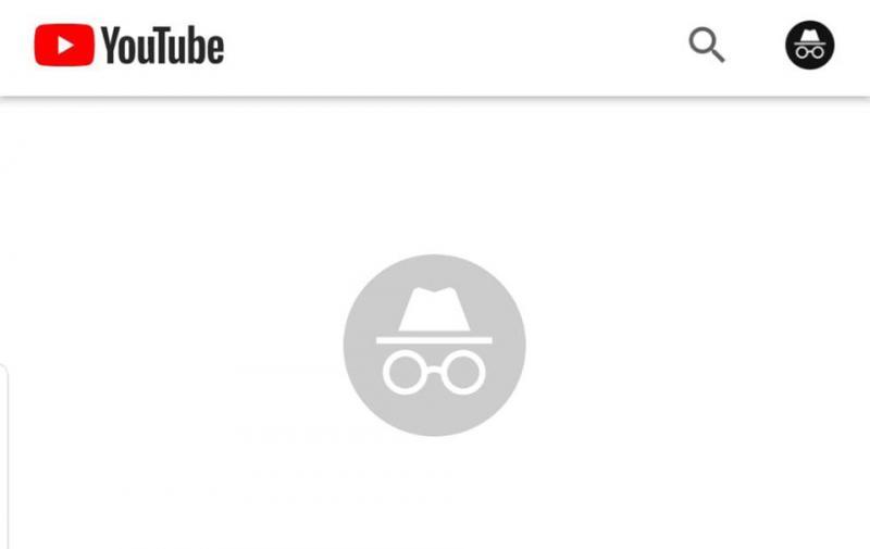 Hướng dẫn sử dụng chế độ ẩn danh của Youtube trên Android