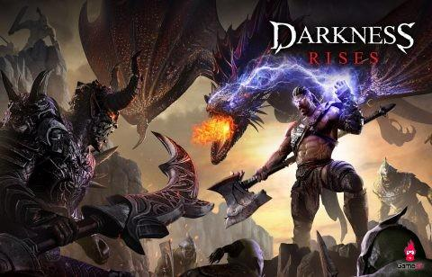 Có gì trong bản update mới của tựa game hành động, chặt chém Darkness Rises?