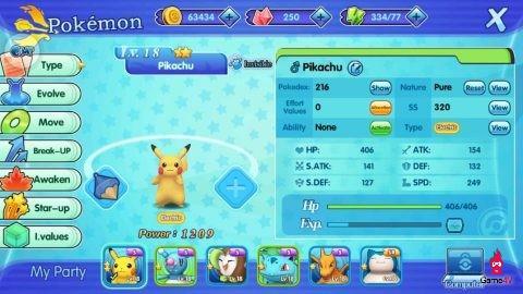 Cùng tìm hiểu kho Pokemon phong phú trong Liên Quân Poke