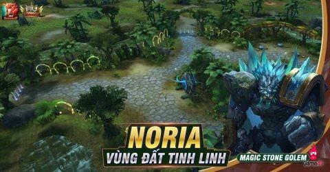 Game thủ Việt tiếp tục được đón nhận một game chuẩn lục địa MU – MU Strongest VNG