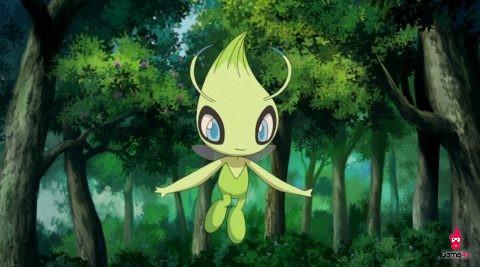 Làm thế nào để bắt được Pokemon huyền thoại Celebi trong Pokemon GO ở thời điểm hiện tại?