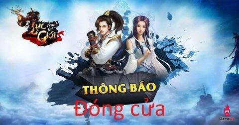 Lục giới tranh bá – tựa game MMORPG tiên hiệp đóng cửa tại Việt Nam chỉ sau nửa năm ra mắt
