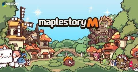 """Preview MapleStory M Global – Sức hút """"điên dại"""" từ những chú Nấm lùn"""