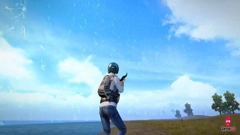 PUBG Mobile tiết lộ update về chế độ War Mode – chiến trường trong khu vực giới hạn cho hồi sinh