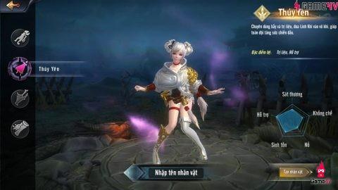 [Trải Nghiệm] Cửu Dương VNG: Gameplay hấp dẫn, hình ảnh ảnh đẹp có chiều sâu