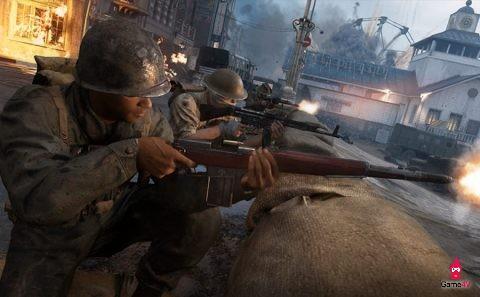 Activision xác nhận sắp tung ra một tựa game Call of Duty miễn phí