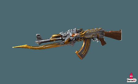[CFL] Mở bán hôm nay: AK47-VIP Inferno