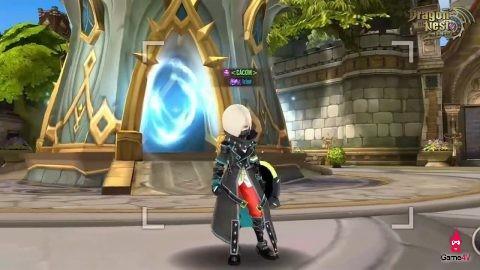 Giáo Sĩ – hệ nhân vật hỗ trợ toàn diện trong Dragon Nest Mobile VNG