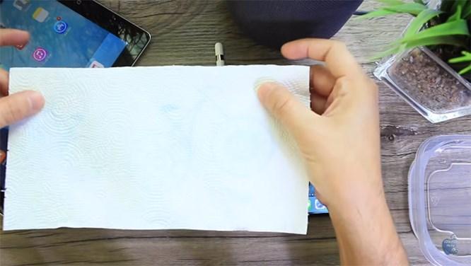 Hướng Dẫn sử dụng bút Apple Pencil này trên bất cứ iPhone, iPad nào