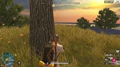 Những mánh khóe lừa người trong Rules Of Survival thường được người chơi game Việt sử dụng