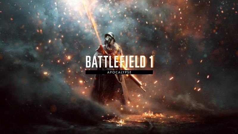 [máy tính] Nhận ngay bản mở rộng Battlefield 1 Apocalypse đang được tặng miễn phí bản quyền
