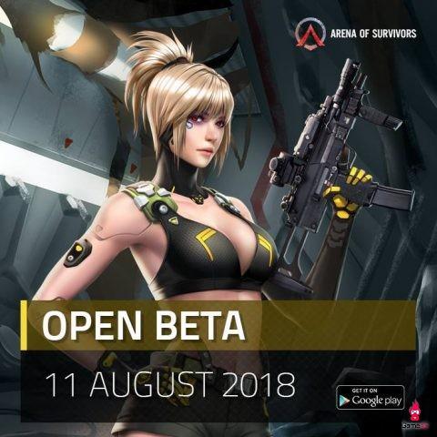 Tổng hợp những game mobile đã định ngày ra mắt thị trường Việt trong nửa đầu tháng 8