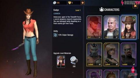 [Trải Nghiệm] Arena Of Survivors: Vẫn có sức hấp dẫn riêng của Battle Royale dù chỉ với hình ảnh 2.5D