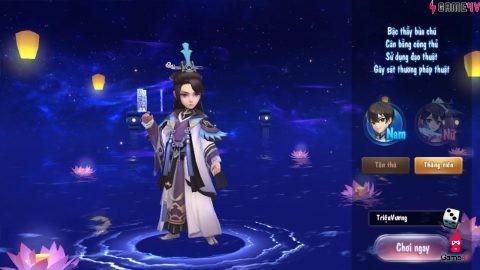 [Trải Nghiệm] Đấu Tiên Đài VNG: Một trong số ít game thẻ tướng chất lượng có nhân vật từ Phong Thần, Tây Du Ký…