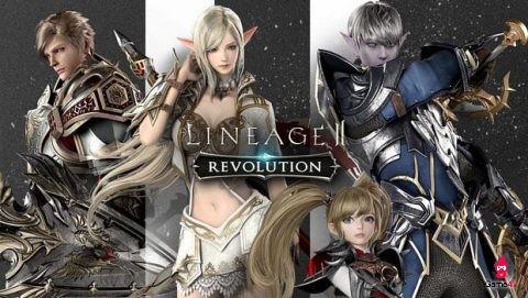 Vì sao Lineage 2: Revolution là tựa game Mobile đáng chơi nhất trong mùa hè 2018?