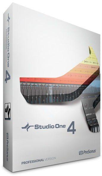 PreSonus Studio One Pro 4.1.0.49247 – Phần mềm chỉnh sửa âm thanh chuyên nghiệp