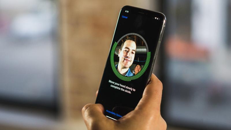 Hướng Dẫn thêm một khuôn mặt thứ hai vào Face ID trên iPhone sau khi update iOS 12