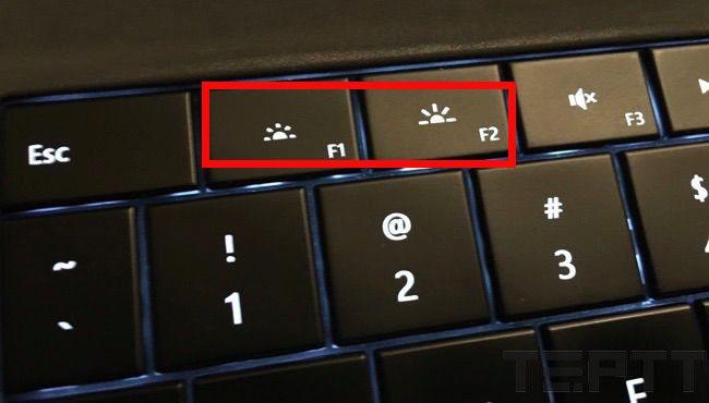 Hướng Dẫn tăng / giảm độ sáng màn hình laptop dễ hiểu nhất ai cũng làm được