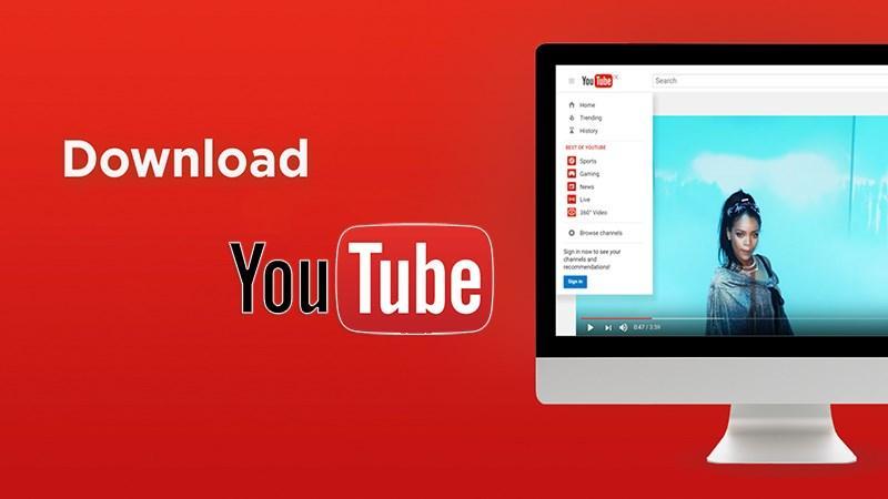 Hướng dẫn download hàng loạt video Youtube theo Playlist