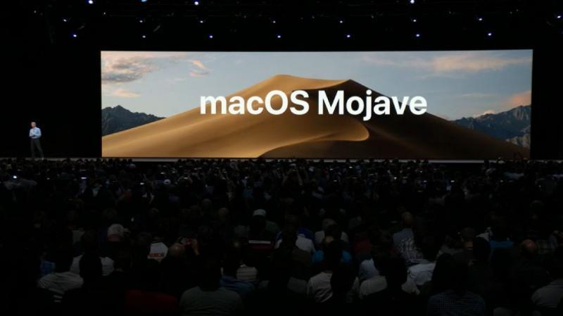 Hướng dẫn hướng dẫn setup macOS 10.14 Mojave