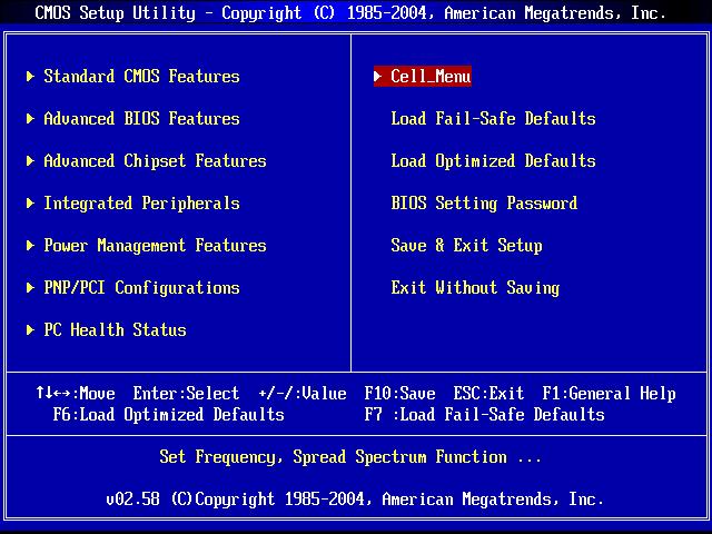 Phím bỏ vào Bios, chọn Boot, Recovery máy tính Asus, Dell, Hp, Sony Vaio, Acer