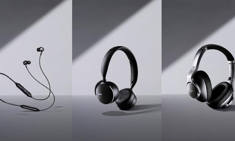 SamSung vừa trình làng 3 mẫu tai nghe AKG không dây mới