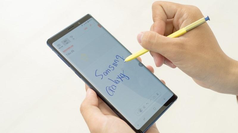 Người dùng Galaxy Note 9 nhất định phải biết hướng dẫn tiết kiệm pin cho máy của mình