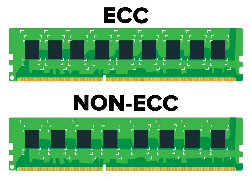 Bạn biết gì về RAM cho máy trạm và Server?