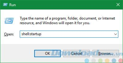Hướng dẫn tự động dọn rác trên Windows 10 khi khởi động máy tính
