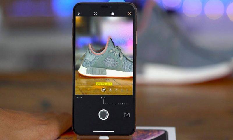 Hướng Dẫn điều chỉnh độ sâu trường ảnh trên iPhone cũ hơn