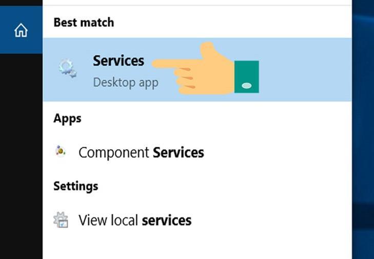 Hướng dẫn hướng dẫn bỏ tính năng tự động update trên Windows 10