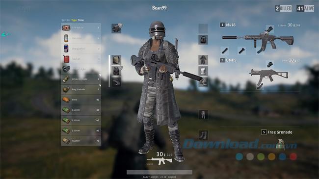 Hướng Dẫn cải thiện FPS trong game Playerunknown's Battlegrounds