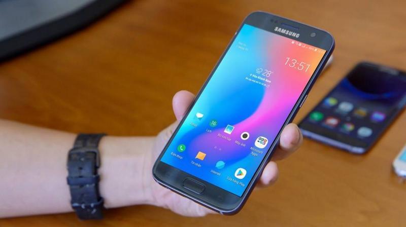 Hướng dẫn cài giao diện MIUI 10 cho hầu hết các smartphone Samsung Galaxy