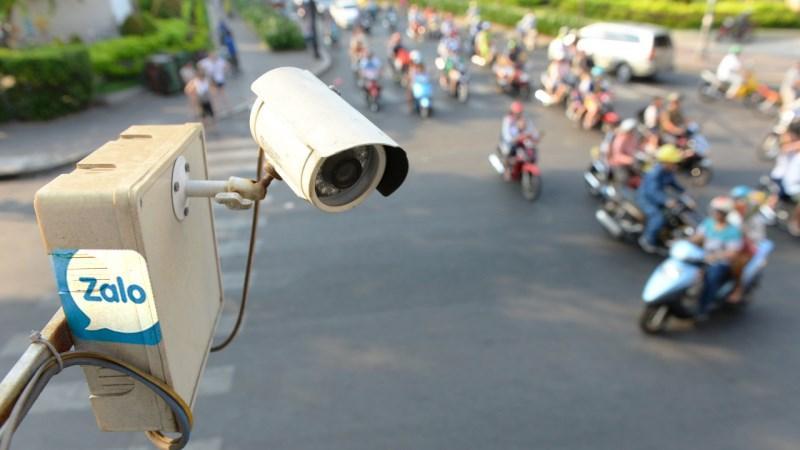 Hướng dẫn xem 685 camera giao thông khắp TP.HCM để tránh kẹt xe, ngập nước