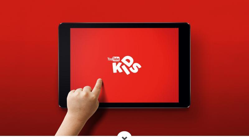 Hướng dẫn sử dụng YouTube Kids dành riêng cho trẻ em tại thị trường Việt Nam