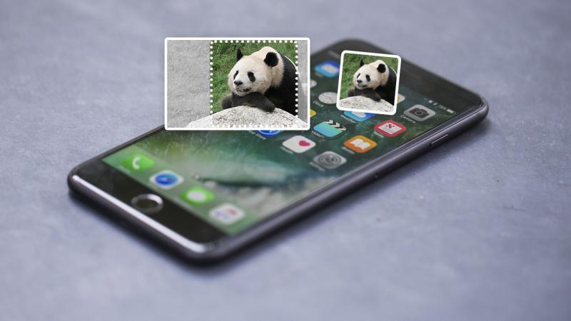 Hướng Dẫn làm mới kích thước hàng loạt ảnh iPhone một hướng dẫn hoàn toàn tự động