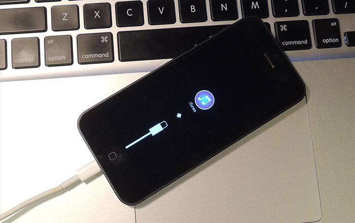 Nguyên nhân và hướng dẫn khắc phục lỗi iTunes không nhận iPhone