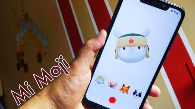 Mang tính năng Xiaomi Mimoji độc quyền của Xiaomi lên các máy Android 5.0 trở lên