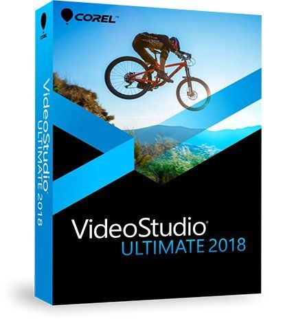 Download Corel VideoStudio Ultimate 2018 21.4.0.165 + Rus   Phần mềm xử lý Video