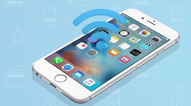 """Hướng dẫn hướng dẫn phát hiện máy dùng """"chùa"""" Wi-Fi nhà bạn bằng iPhone"""