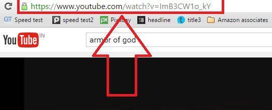 3 hướng dẫn đơn giản để download file âm thanh từ video YouTube