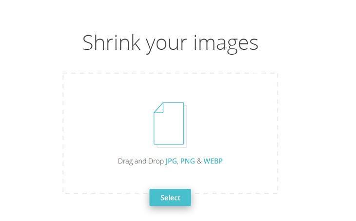 Hướng dẫn giảm bộ nhớ ảnh liên tục mà không ảnh hưởng đến chất lượng ảnh đẹp