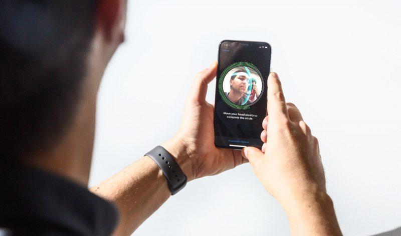 Những mẹo hấp dẫn giúp làm mới hóa Face ID bạn nên biết
