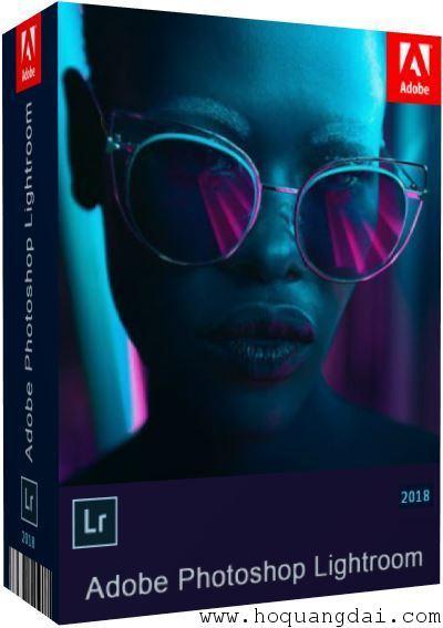 Adobe Photoshop Lightroom Classic CC 2019 – Phần mềm sử lý ảnh kỹ thuật số