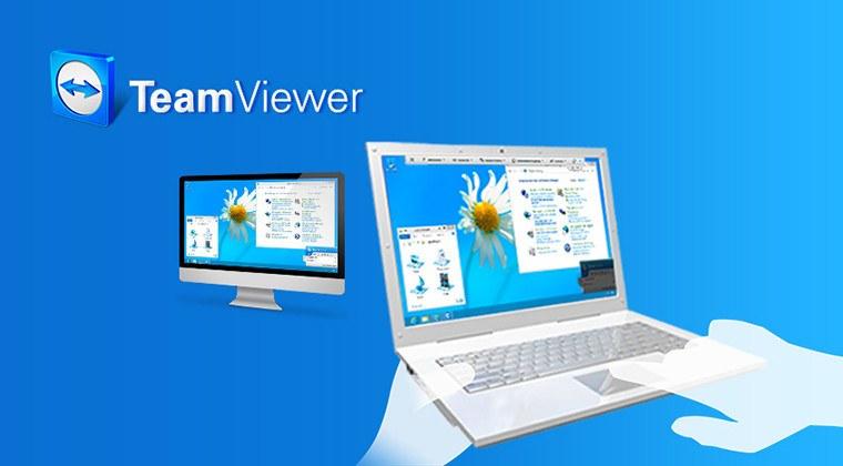 Teamviewer 14.0.12762 – Truy cập từ xa đơn giản vào các máy tính khác