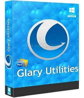Glary Utilities PRO 5.110.0.135 cho Windows [ Mới nhất ]